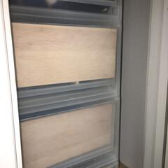 無印良品/収納/下着 無印良品の収納ボックスにくつしたを収納し…