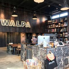 セルフリノベーション/セルフリフォーム/大正クラフトライフマーケット/輸入壁紙/WALPA/壁紙屋本舗/... 昨日は大正クラフトライフマーケットに行っ…