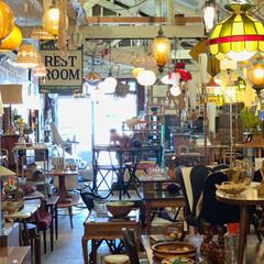 アンティークショップ/雑貨屋さん/家具/ビンテージ家具/ビンテージ/アンティーク家具/... 大阪の和泉市にあるアンティークショップ♬…