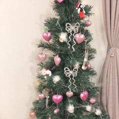 コンビニ/お菓子/ポテトチップス/ブラックサンダー/クリスマスツリー ①クリスマスツリー🌲   出しました(*…