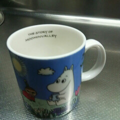 コーヒーカップ 王道のコーヒーカップ🎵