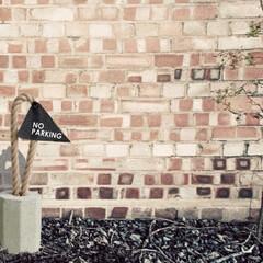 駐車禁止/カフェ/案内板/駐車場/お庭/飾り/...