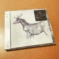 音楽/CD/馬と鹿/米津玄師/フォロー大歓迎/LIMIAファンクラブ キターヾ(°∀° )/ー‼️‼️‼️  …