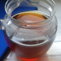 アイスコーヒーの淹れ方/アイスコーヒー/おうち時間を楽しむ/おうち時間/一眼レフカメラ アイスコーヒーを淹れました。 今まで濁っ…