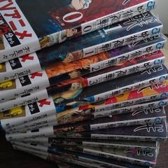 プレゼント/コミック/漫画本/Xmasプレゼント/クリスマスプレゼント 先日長女へのX'masプレゼントに漫画を…