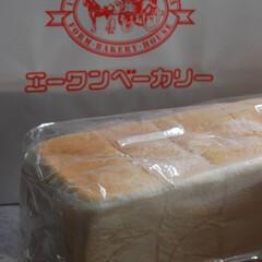 パン屋さんの食パン/食パンアレンジ/チョコバナナフレンチトースト/フレンチトースト/おうちカフェ/おうち時間/... チョコバナナフレンチトーストを作りました…(3枚目)