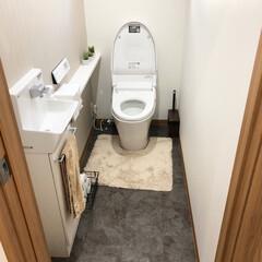 シンプル/INAX/トイレ