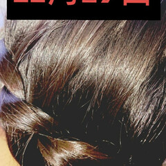 記録用/小学生女子/簡単ヘアアレンジ/5分でできる 本日のヘアアレンジ 間違ったエルサヘアア…