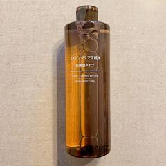 無印良品 エイジングケア化粧水・さっぱりタイプ 400ml (400mlX2本) | 無印良品(パウダーファンデーション)を使ったクチコミ「お肌の悩みがいろいろと増えてきました。 …」
