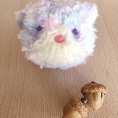 ねこ/にゃんこ/猫/キーホルダー/チャーム/もふもふ/... ねこキーホルダー【Fluffy kitt…
