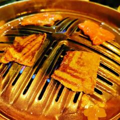 ご飯 焼き肉の技術は、店の人に焼いてくれること(4枚目)