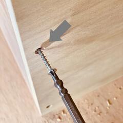 DIY収納/収納/暮らし/節約/DIY  【DIYで使える!家具職人のおすすめテ…
