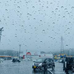 食料/非常時持ち出しリュック/避難準備/大雨 おはようございます。🎶  雨が止みません…(3枚目)