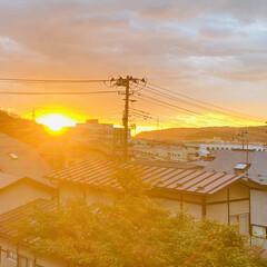 朝日/市内一斉の清掃/清掃 おはようございます。🎶 今朝は、6時から…(1枚目)