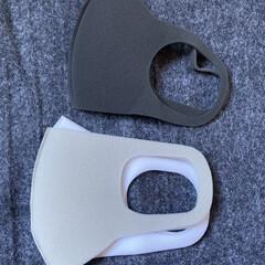 コロナ/マスク/ウレタンマスク 品物を購入さた際に、ウレタンマスクを何度…(3枚目)