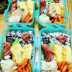 今日のお弁当/エイハウス 20200206おはようございます🍱 寒…