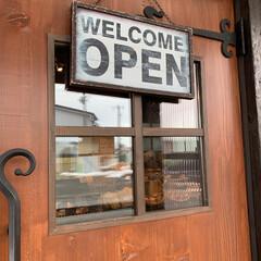 秋田県大仙市パン屋さん/Boulangerie Le ro.../フォロー大歓迎 昨年地元に出来たパン屋さん 昨日は本当に…