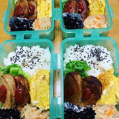 今日のお弁当/エイハウス 20200214おはようございます🍱 雨…