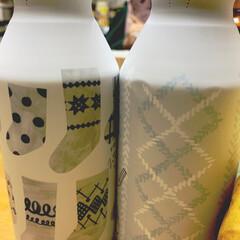 キリンビバレッジ ムーギー 375g 24本(麦茶)を使ったクチコミ「訳あり商品。半額で買っていたmoogyも…」