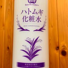 麗白 ハトムギ化粧水 大容量サイズ 本体 1000ml(化粧水)を使ったクチコミ「アンミカさんがテレビで、この時期はお手頃…」
