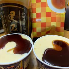 明治 エッセルスーパーカップ超バニラ 200ml×24個入り(アイスクリーム、ソフトクリーム)を使ったクチコミ「一気に真冬日 雪かきをして年賀状を見て …」