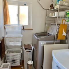 脱衣場/秋田安くていい暮らす家/フラット35S/注文住宅/エイハウス/住まい/... いい風呂の日 ヒートショックにならないた…