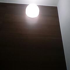我が家の照明