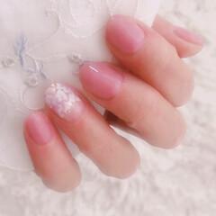 my nail/ピンク My nail💅