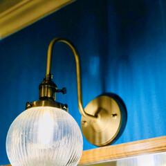 洗面所リフォーム/DIY/住まい/リフォーム/おすすめアイテム/はじめてフォト投稿/... 引っ越したお家の洗面所を、旦那がDIY∩…