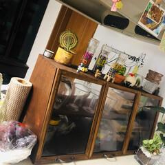 ここが好き キッチンカウンターのこだわり(*≧艸≦)…