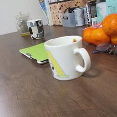 テーブル/我が家のテーブル 普段使っているテーブル