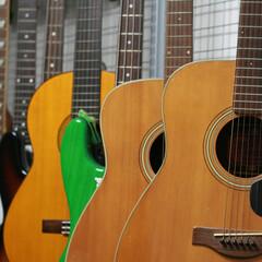 ここが好き/私の家/私の家のここが好き/家づくり/暮らし/住まい/... 沢山ある楽器を保管するため、耐荷重に強い…
