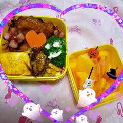 昼食/ランチ/朝食とほぼ同じ/女子高生のお弁当/お弁当のおかず/今日のお弁当/... 今日から1週間の娘の🍱START→→→ …