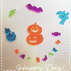 冷蔵庫/雑貨/ハロウィン雑貨/halloween/リミアな生活/リミアな暮らし/... 今日も素敵な一日になりますように(♥Ü♥…