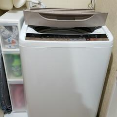 快適掃除/DIY/収納/住まい/掃除/暮らし 今朝、洗濯物を干していてグキッとぎっくり…(1枚目)