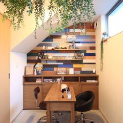 デザインハウス/建築家/完成写真/内観/設計事務所/住まい/... 「早く帰りたいなぁ」と思える家を、建築家…