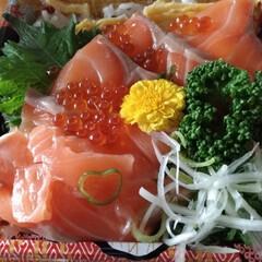 スーパー/LIMIAごはんクラブ/グルメ/フード/スイーツ みなさんのひな祭り投稿で お寿司を沢山見…