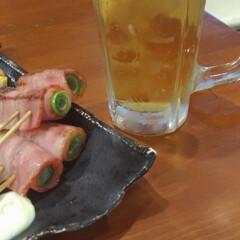 ビール/居酒屋/忘年会 新年会/ありがとう平成/GW/おでかけ/... 今日は 息子の誕生日でしたが おじゃませ…