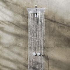セラトレーディング/洗面ボウル/洗面台/洗面所/バスルーム/インテリア/... 1杯のコーヒーとシャワーから始まる一日。…