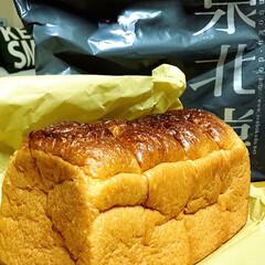 パン/フード 泉北堂の極み食パン🍞   久しぶりに買い…