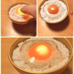 ガチャコーナー/色々あり過ぎ💦/厳選した一品 〝卵かけご飯ライト〟  …ガチャだよ❣️…(1枚目)