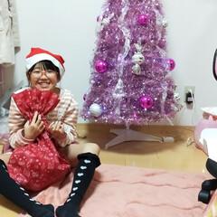 Xmas/クリスマス2019 サンタさんからのプレゼント❗と〜ってもう…
