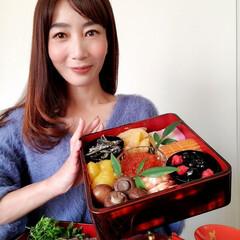 薬膳インストラクター/野菜ソムリエ/手作り/お節料理/お正月2020/【PR】LIMIAcamp/... 新年明けましておめでとうございます🎍  …