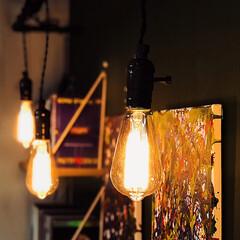 YouTube/吊る下げランプ/照明DIY/パイプDIY/エジソンランプ/エジソンバルブ/... 塩ビパイプとエジソンバルブを使った照明の…