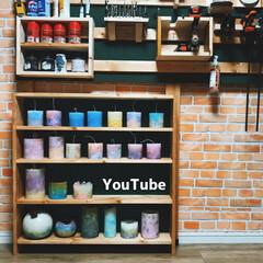 DIY/棚/物置/作業部屋/押入れ/キャットタワー 作業部屋に棚を作りました YouTube…