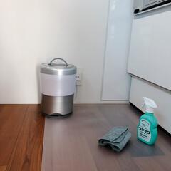 お掃除エブリデイ/ウタマロクリーナー/ウタマロ/掃除 天ぷらを揚げたら、油がありえないく…