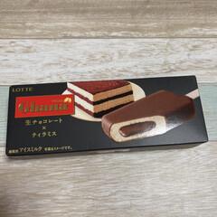 食後のデザート/バレンタイン2020 食後のデザート❤️  ガーナの生チョコx…