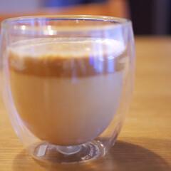 おうち時間/おうちカフェ/タルゴナコーヒー/韓国/話題/コーヒーアレンジ 今話題になってる「タルゴナコーヒー」をお…