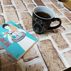 コーヒータイム/暮らし 朝のコーヒータイム。  お供はYouTu…