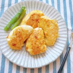 ささみ/チーズ/ピカタ/お弁当/レシピ/簡単レシピ/... 我が家の定番!ささみのチーズピカタ♡ ふ…